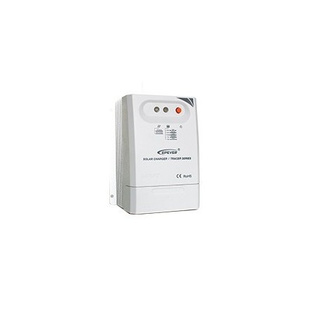 Epsolar Tracer 2210CN 20A MPPT Charge Controller - 12/24V-20A