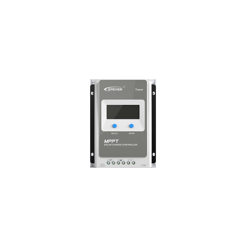 Epsolar Tracer 2210AN 20A MPPT 100V Charge Controller - 12/24V-20A