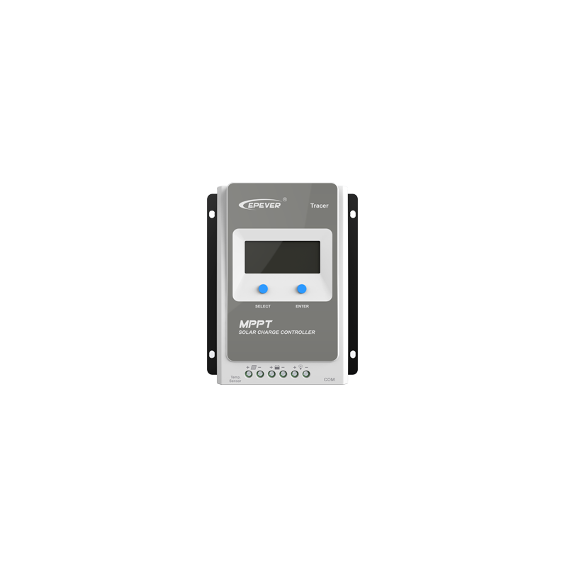 Epsolar Tracer 3210AN 30A MPPT 100V Charge Controller - 12/24V-30A