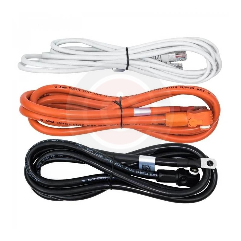Synapse Cable kit 1, LV