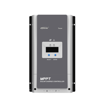 Epsolar eTracer 6415BND 150V/60A MPPT Charge Controller - 12/24/48V-60A