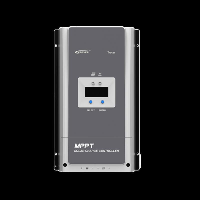 Epsolar Tracer 10420AN 100A MPPT 200V Charge Controller - 12/24/36/48V-100A